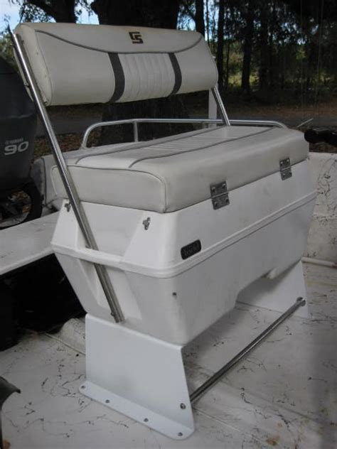 wise boat seat brackets purchase todd wise swingback cooler seat brackets