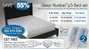 Sleep Number Beds For Sale Used Sleep Number Bed Sale