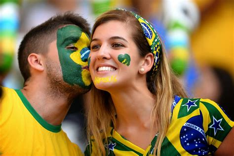 world cup brazil people things women can do to support their man during the world