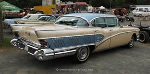 Buick Founder 1958 Buick For Sale Autos Weblog