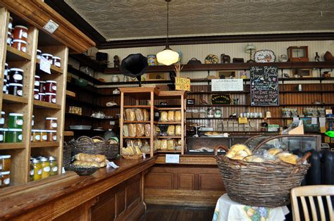 Interior Design App Online old fashion bakery photograph by daryl