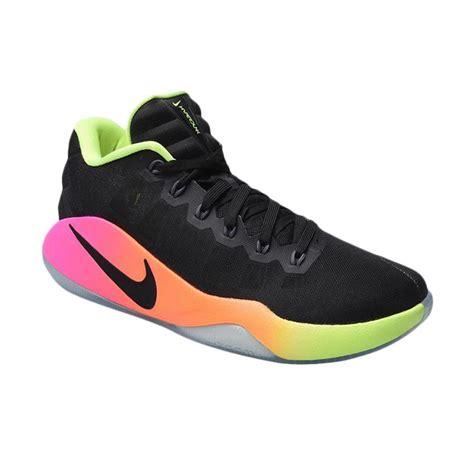 Sepatu Basket Hyperfuse jual nike hyperdunk 2016 sepatu basket harga