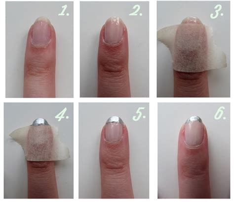 how to do a manicure at home with
