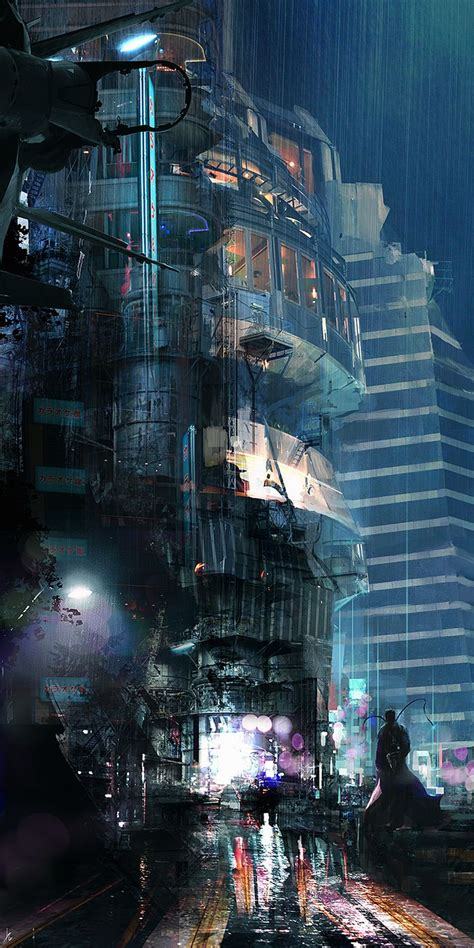 real futuristic 398 best images about sci fi cyberpunk art on pinterest