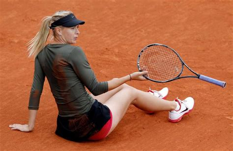 Dinara Blouse sharapova beautiful hd wallpapers 2013 info today s