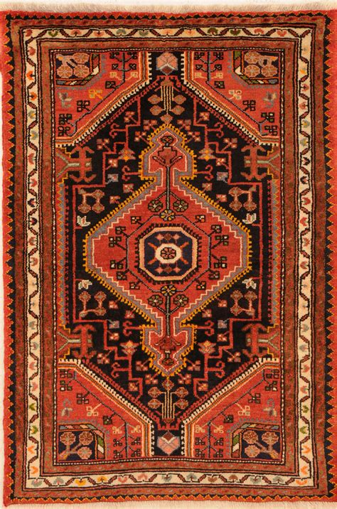 3 X 4 Rugs by Blue 3 X 4 Malayer Rug Knotted Rug Ebay