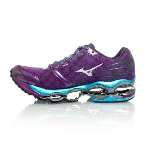 mizuno womens running shoes mizuno wave prophecy 2 womens running shoes purple