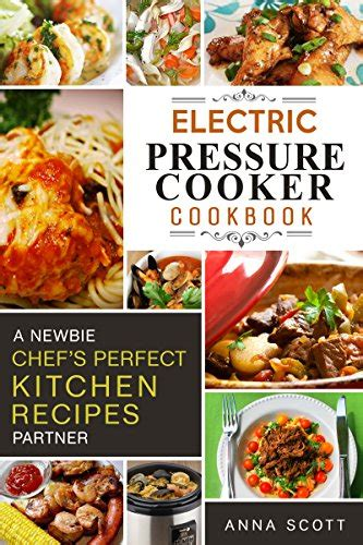 the electric pressure cooker cookbook 200 fast and foolproof recipes for every brand of electric pressure cooker books cookbooks list the best selling quot pressure cookers quot cookbooks