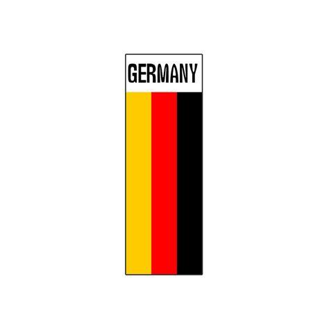 Flaggen Aufkleber Shop by Aufkleber Deutschland Flagge Jetzt Bestellen A T U Auto