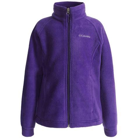 columbia sportswear june lake jacket fleece for