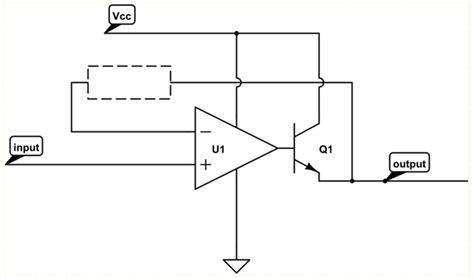 resistor divider op how to build a quot stable quot voltage divider electrical engineering stack exchange