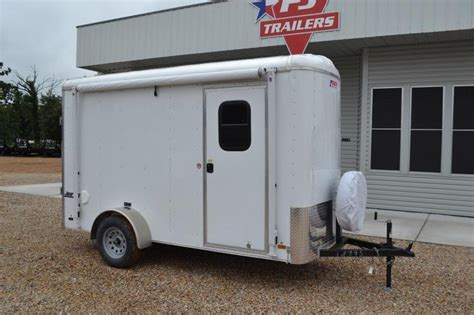 Enclosed Trailer Awning by Cargo Enclosed Trailers Happy Trailer Sales Trailers