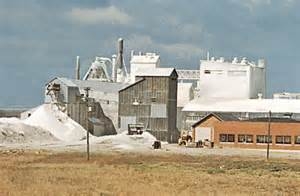 Fort Dodge Fort Dodge Gypsum Processing Plant Encyclopedia