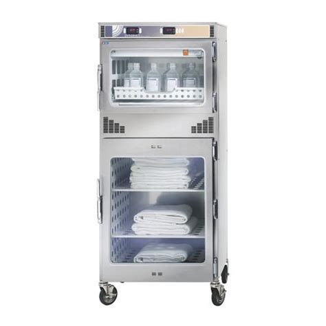 Combo Cabinet by Combo Warming Cabinet Medline Capital