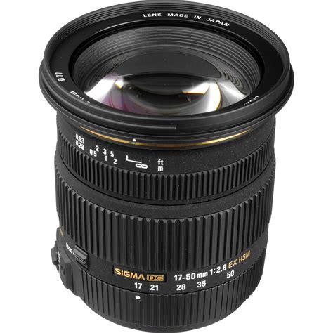 sigma 17 50mm f 2 8 ex dc os hsm sigma 17 50mm f 2 8 ex dc hsm zoom lens for sony minolta dslrs