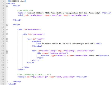 membuat website dengan html css dan javascript membuat website dengan html css dan javascript membuat