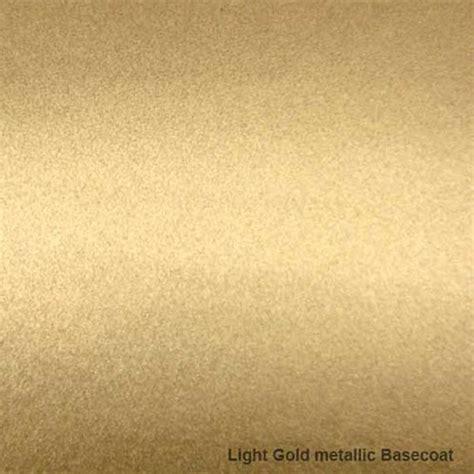light gold color special effect basecoat colour 349d1m light gold metallic
