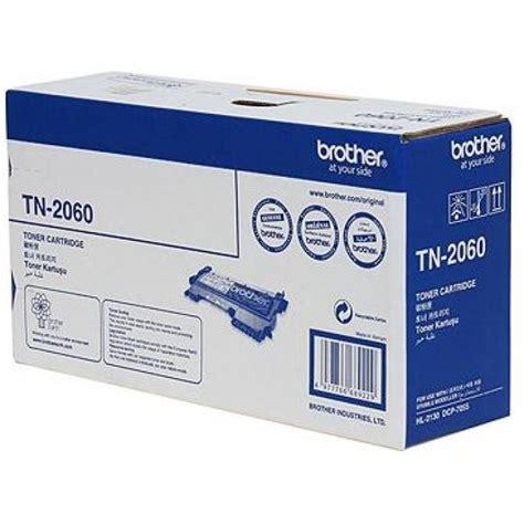 Printer Hl 2130 tn 2060 black toner cartridge for hl 2130 dcp