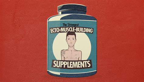 best building supplements for the best building supplements for ectomorphs