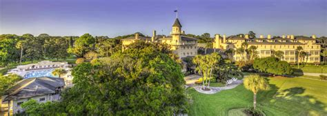 Praire Style Homes jekyll island club hotel ga historic hotels of america