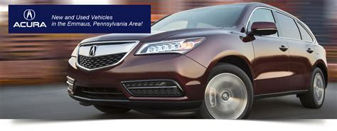 honda vinart vinart dealerships lehigh valley acura honda hyundai and
