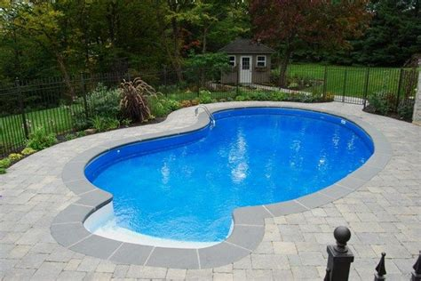 19 best images about inground pools on
