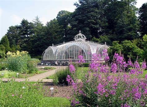Largest Botanical Gardens In The World Moved Permanently