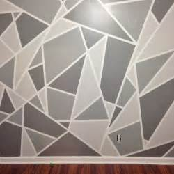 25 best ideas about wall paint patterns on pinterest