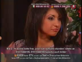 Brona etvshow tv model newhairstylesformen2014 com