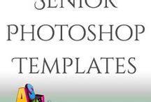 ashe design photoshop templates (ashedesign) on pinterest