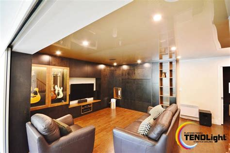 stretch ceiling cost stretch ceilings tendlight moncton montreal