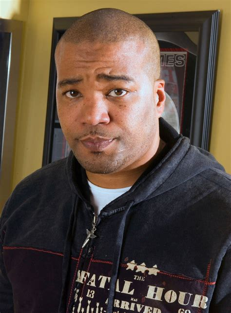 chris lighty manager  hip hop stars dies   nytimescom