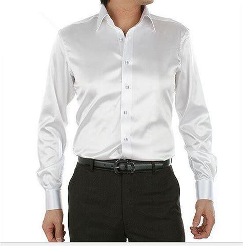 Tshirt One Nw 01 Xl From Ordinal Apparel autumn new style white silk tuxedo shirts plus size s 5xl sleeve shirt