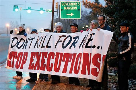 death penalty       fewest executions