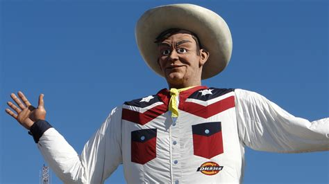 bid now big tex is back cravedfw