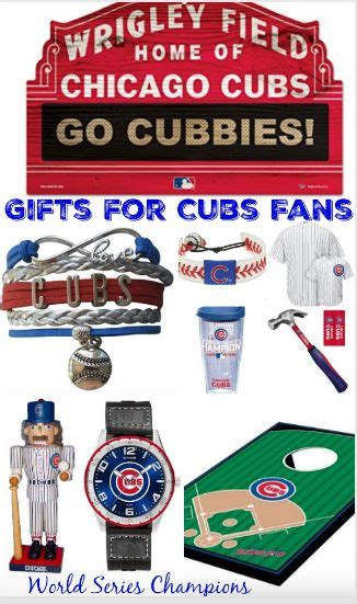 gifts for cubs fans the 112 best images about my caigns on pinterest toys