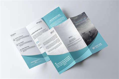 tri fold professional tri fold brochure design by creativeshop7 on