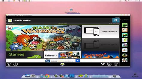 bluestacks youtube app how to install apps bluestacks pc mac spoketechtv