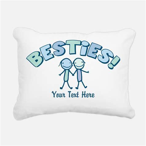 Pillow Is Best Friend by Best Friend Pillows Best Friend Throw Pillows
