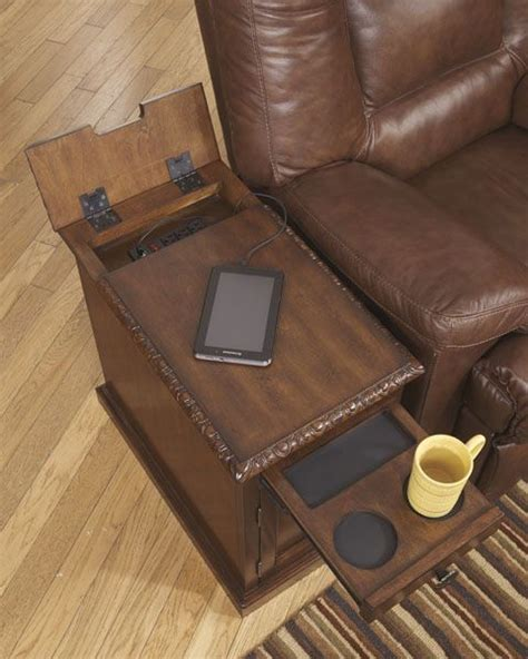 chair side  table  ashley   woodworking