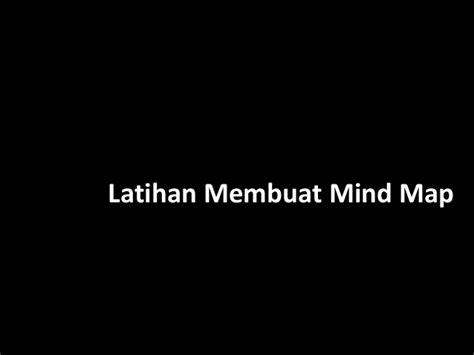 membuat mind map online mind mapping