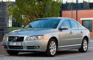 Volvo S80 2012 2012 Volvo S80 Photo Gallery Autoblog