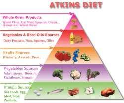 regime alimentare dimagrante dieta atkins come funziona esempi di 249