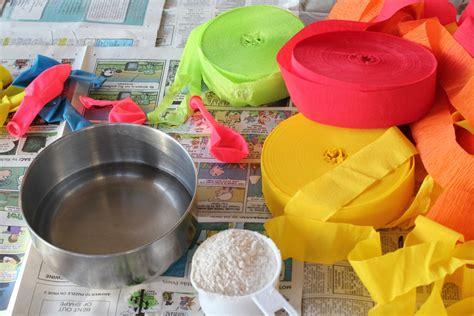 how to make a pinata toni spilsbury