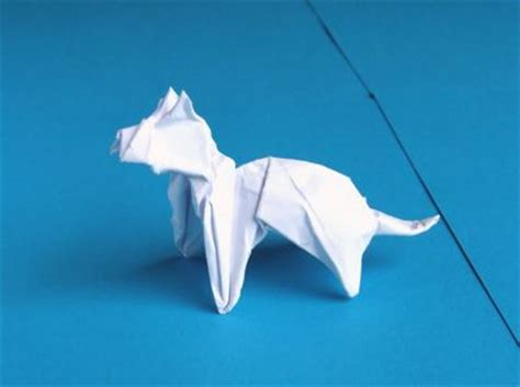 Printer Paper Origami - joost langeveld origami page