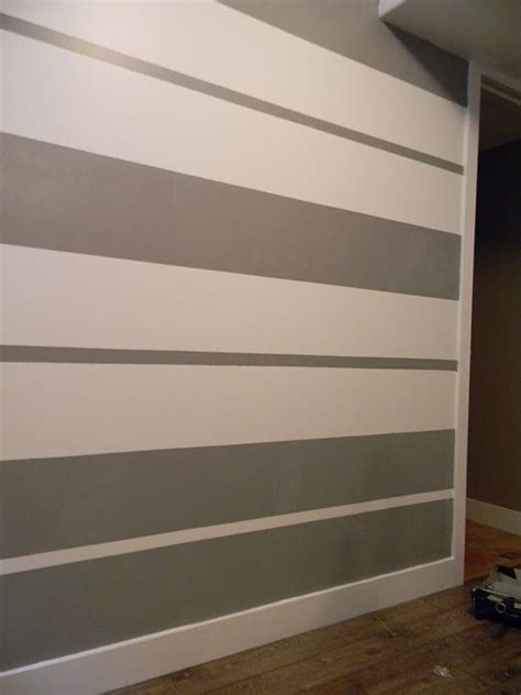 striped wall ideas 17 best ideas about striped walls on pinterest painting