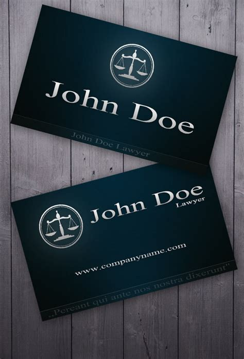 sided business card templates pixel