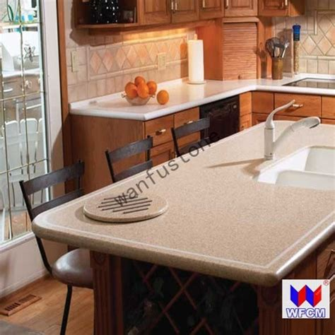 granite kitchen table modern home house design ideas