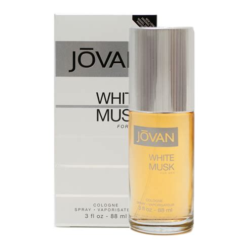 Parfum Jovan White Musk jovan white musk for 88 ml perfume made in usa 100
