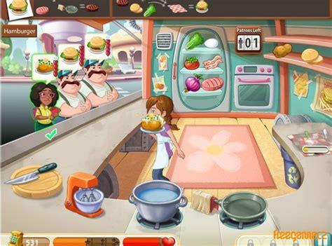 Kitchen Scramble Play by Kitchen Scramble Freegamearchive